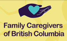Family Caregivers of BC logo